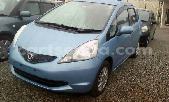 Buy Used Honda FIT Blue Car in Manzini in Manzini