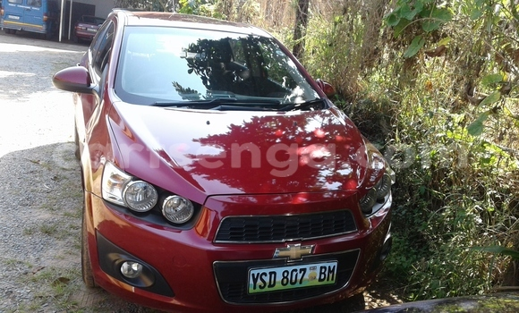 Buy Used Chevrolet Cruze Other Car in Mbabane in Swaziland