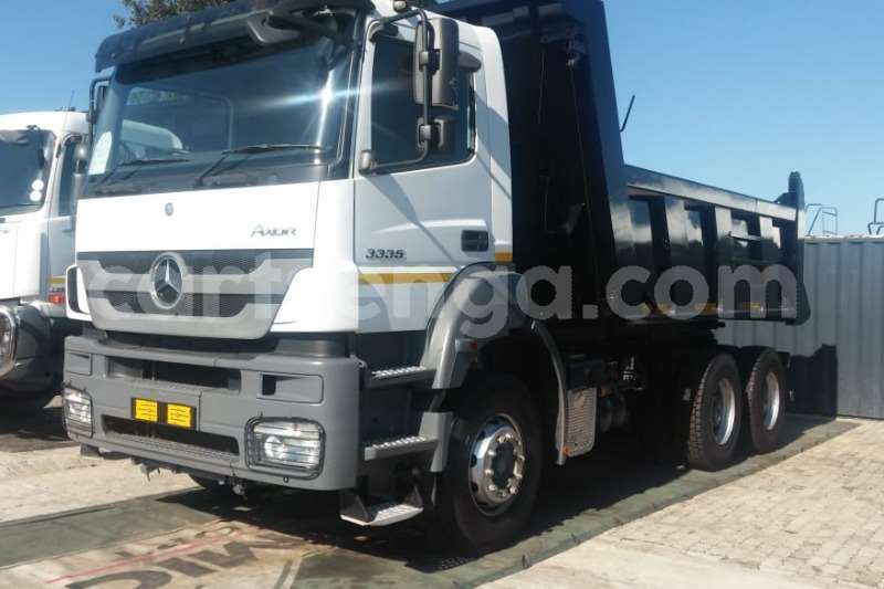 Big with watermark mercedes benz truck tipper axor 3335 10m3 tipper 2015 id 62442544 type main