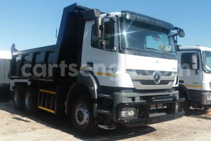 Big with watermark mercedes benz truck tipper axor 3335 10m3 tipper 2015 id 62442417 type main