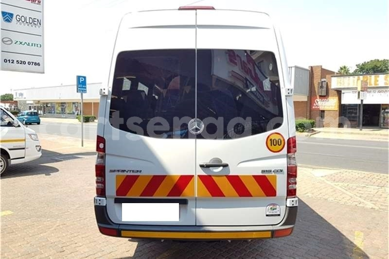 Big with watermark mercedes benz sprinter bus 515 cdi 2018 id 57968328 type main