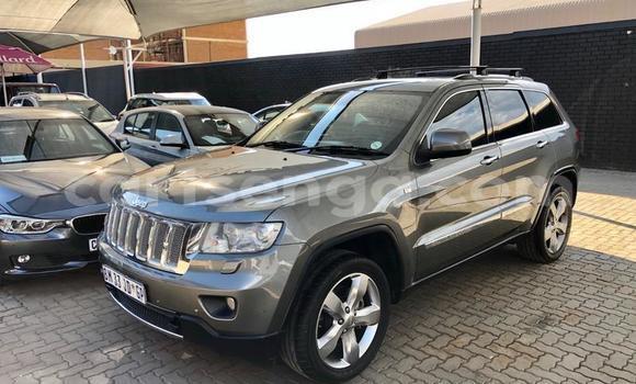 Buy Used Jeep Grand Cherokee Other Car in Manzini in Manzini