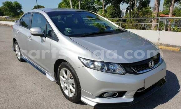 Buy Used Honda Insight Silver Car in Bhunya in Manzini
