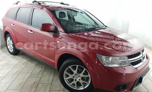 Nunua Ilio tumika Dodge Journey Red Gari ndani ya Manzini nchini Manzini