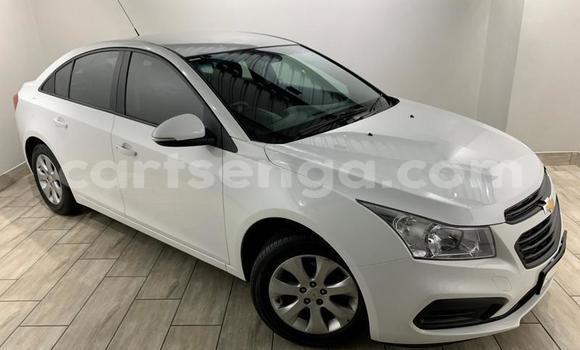 Buy Used Chevrolet Cruze Other Car in Manzini in Manzini