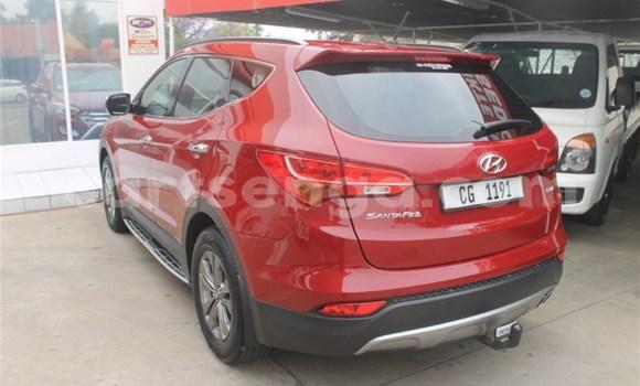Buy Used Hyundai Santa Fe Other Car in Manzini in Manzini