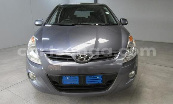 Buy Used Hyundai ix20 Other Car in Manzini in Manzini