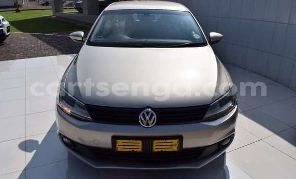 Buy Used Volkswagen Jetta Silver Car in Bhunya in Manzini