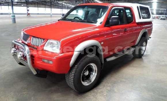 Nunua Ilio tumika Mitsubishi Colt Red Gari ndani ya Bhunya nchini Manzini