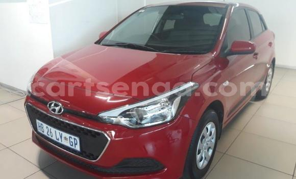 Buy Used Hyundai i20 Other Car in Bhunya in Manzini