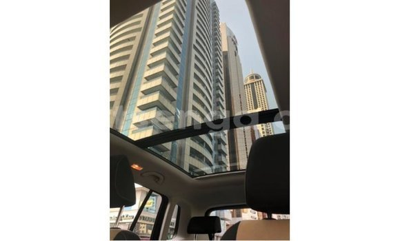 Buy Import Volkswagen Tiguan Blue Car in Import - Dubai in Hhohho