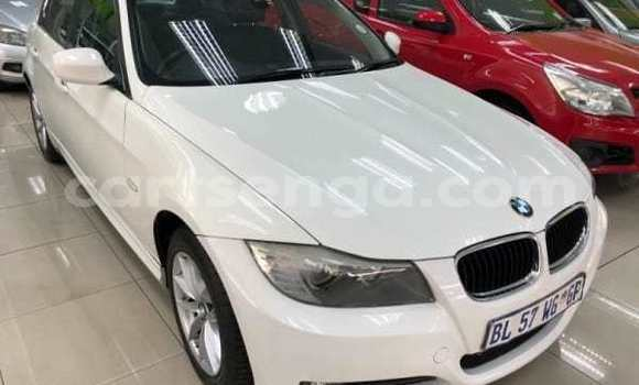 Buy Used BMW 3200 White Car in Mbabane in Manzini