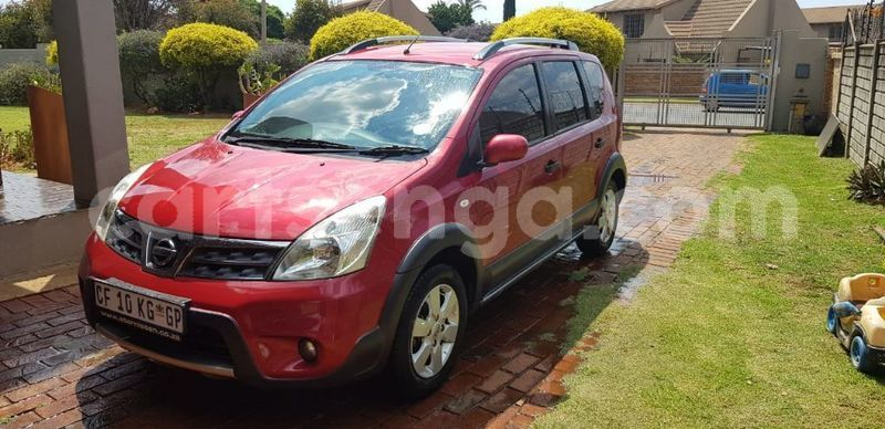 Big with watermark used nissan livina 2255497 8
