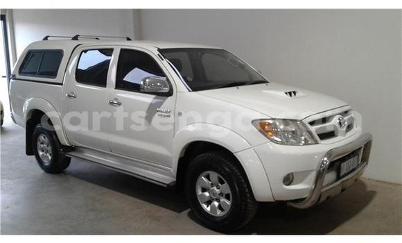 Buy Used Toyota Hilux Other Car in Mbabane in Manzini