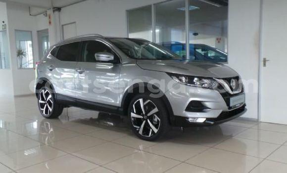 Buy Used Nissan Qashqai Silver Car in Manzini in Manzini