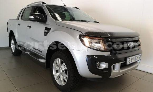 Nunua Ilio tumika Ford Ranger Silver Gari ndani ya Manzini nchini Manzini