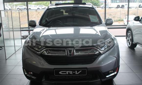 Buy Used Honda CR–V Silver Car in Manzini in Manzini