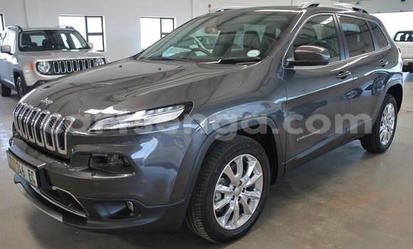 Buy Used Jeep Cherokee Other Car in Manzini in Manzini