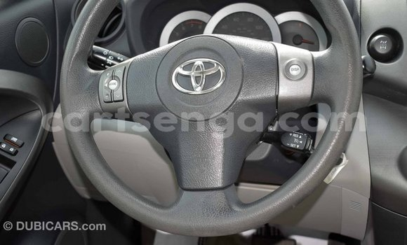 Buy Import Toyota 4Runner White Car in Import - Dubai in Hhohho