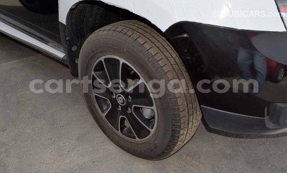 Buy Import Renault Duster Black Car in Import - Dubai in Hhohho