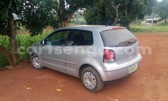 Buy Used Volkswagen Polo Silver Car in Manzini in Manzini