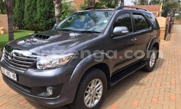 Buy Used Toyota Fortuner Other Car in Mbabane in Manzini