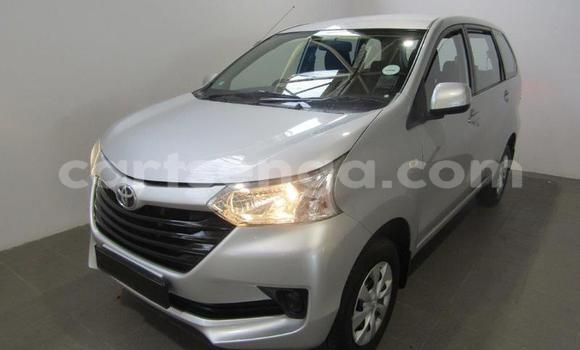 Buy Used Toyota Avanza Silver Car in Mbabane in Manzini