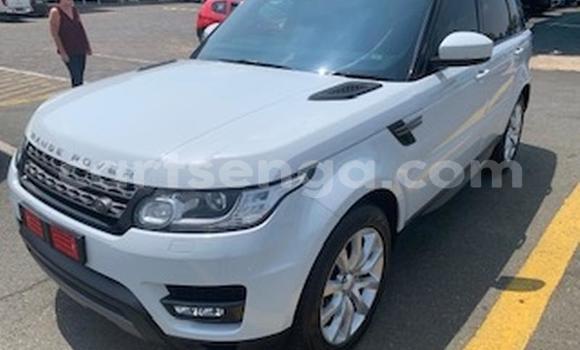 Buy Used Rover SD1 White Car in Manzini in Manzini