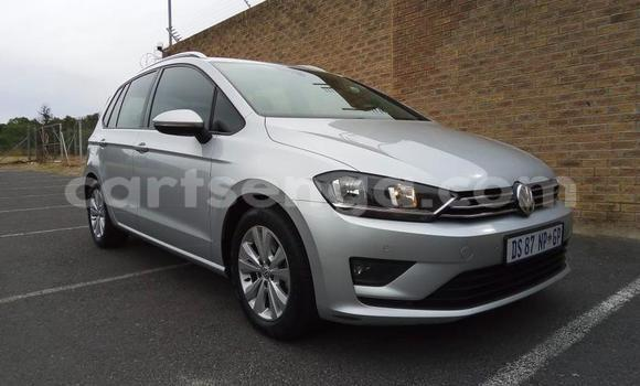 Buy Used Volkswagen Golf Silver Car in Bhunya in Manzini