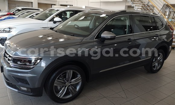 Buy Used Volkswagen Tiguan Other Car in Big Bend in Lubombo District