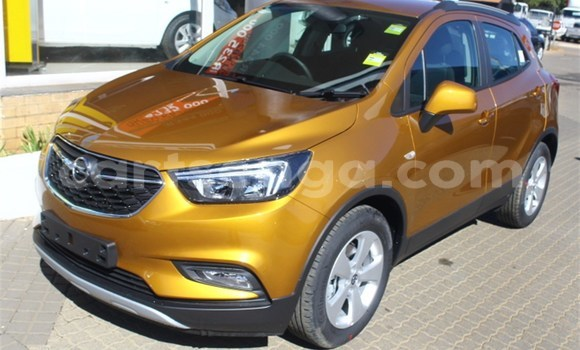 Buy Used Opel Mokka Other Car in Manzini in Manzini