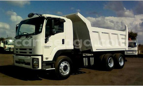 Buy Used Isuzu TF (Pickup) White Car in Bhunya in Manzini