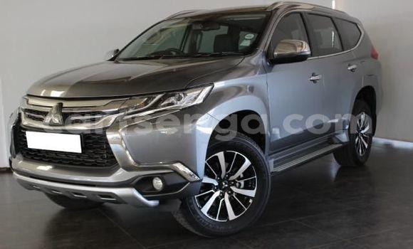 Nunua Ilio tumika Mitsubishi Pajero Silver Gari ndani ya Manzini nchini Manzini