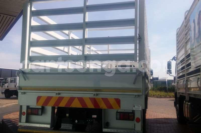 Big with watermark isuzu truck cattle body ftr 850 man cattle body 2019 id 62600597 type main