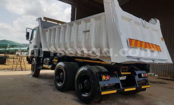 Medium with watermark powerstar truck tipper 2006 powerstar 10 cube tipper 2006 id 61724059 type main