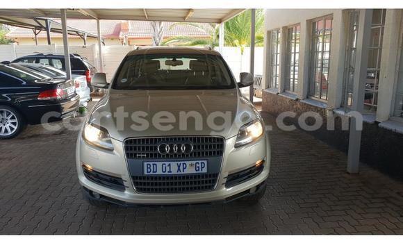 Buy Used Audi Q7 Other Car in Manzini in Manzini