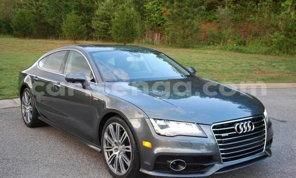 Buy Used Audi A7 Other Car in Mbabane in Swaziland