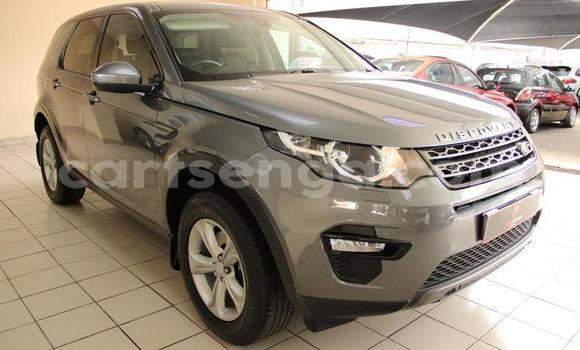 Buy Used Land Rover Discovery Sport Other Car in Big Bend in Lubombo