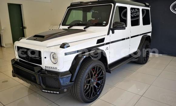 Buy Used Mercedes‒Benz G-klasse AMG 6x6 Other Car in Big Bend in Lubombo