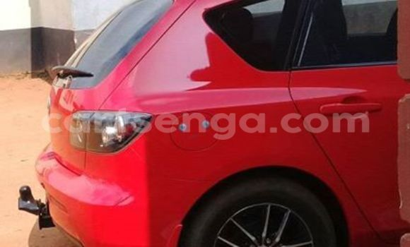 Buy Mazda 326 Red Car in Manzini in Swaziland