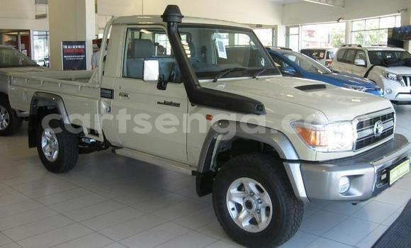 Buy Used Toyota Land Cruiser Other Car in Big Bend in Lubombo