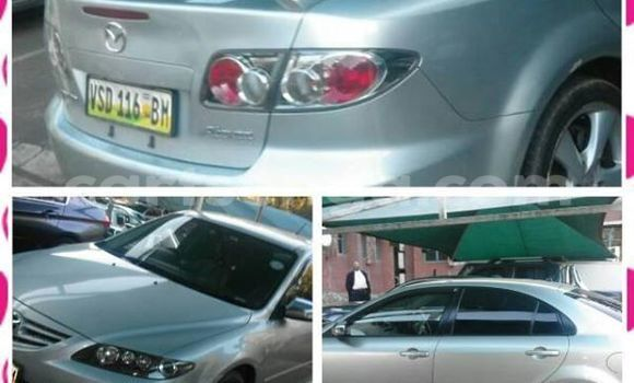 Buy Mazda 6 Silver Car in Manzini in Swaziland
