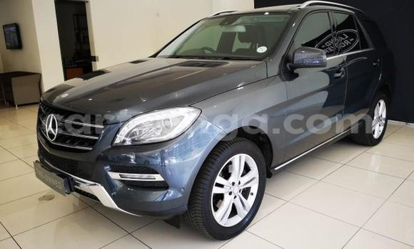 Buy Used Mercedes‒Benz ML–Class Other Car in Big Bend in Lubombo