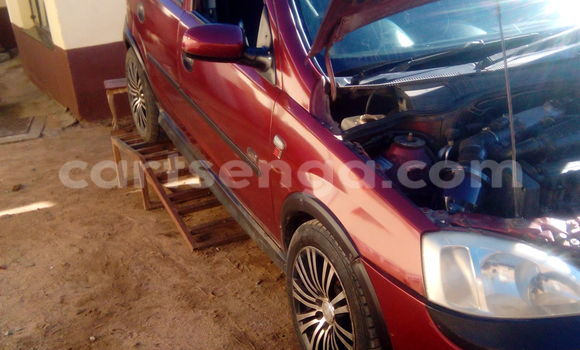 Buy Opel Corsa Other Car in Manzini in Swaziland