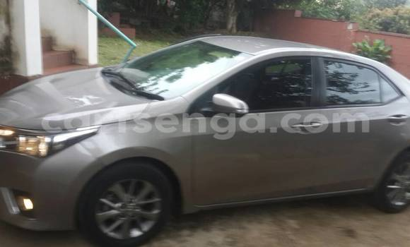 Buy New Toyota Corolla Other Car in Manzini in Swaziland