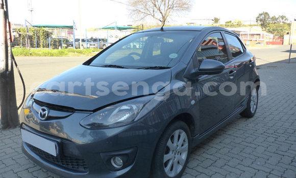 Buy Used Mazda 2 Other Car in Manzini in Manzini