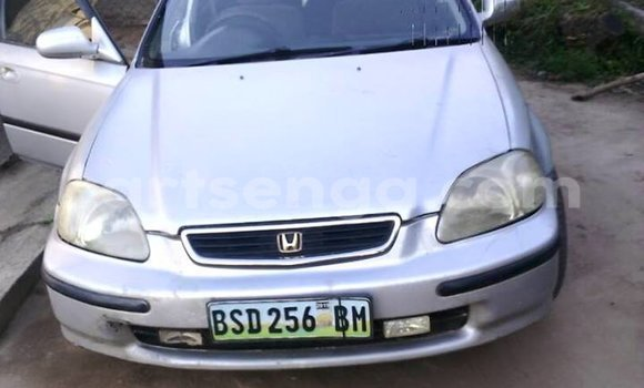 Buy Honda Civic Silver Car in Manzini in Swaziland