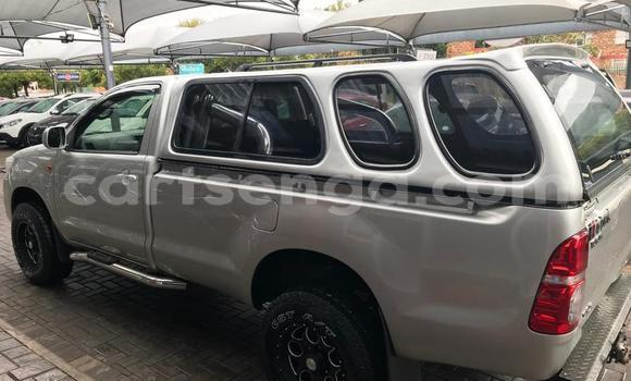 Buy Used Toyota Hilux Other Car in Kwaluseni in Manzini