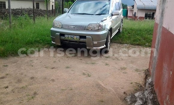 Buy Nissan X-Trail Silver Car in Manzini in Swaziland