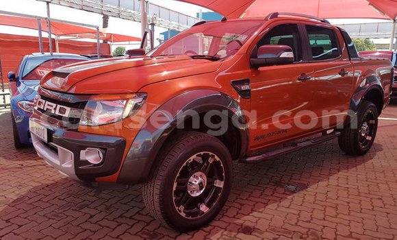 Buy Used Ford Ranger Other Car in Mbabane in Manzini
